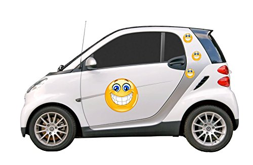wodtke-werbetechnik autosticker smiley