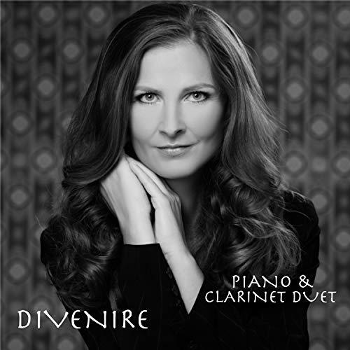 Divenire (Piano & Clarinet Duet)