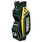 Green Bay Packers Bucket III Cooler Cart Golf Bag