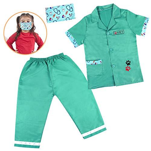 - Kinder Krankenschwester Kostüme