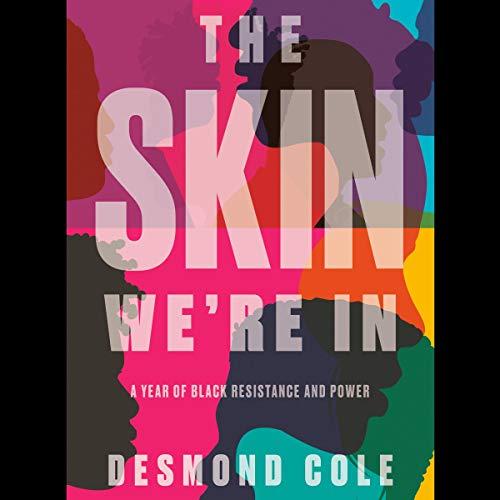 Page de couverture de The Skin We're In