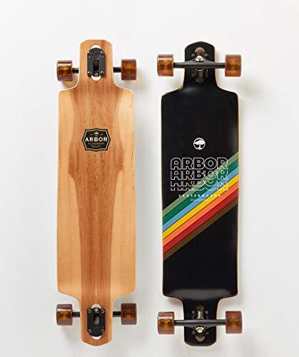 Arbor Dropcruiser Complete Skateboard Flagship Limited Series 2018