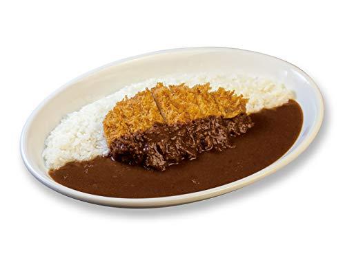 【松屋】ロースかつカレー10食セット(三元豚ロースかつ×10 オリジナルカレー×10)(冷凍食品)