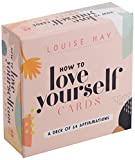 every self care kit needs affirmation cards that uplift you.