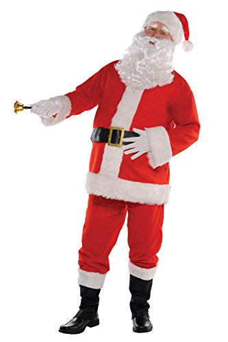 Déguisement Père Noël - Taille L