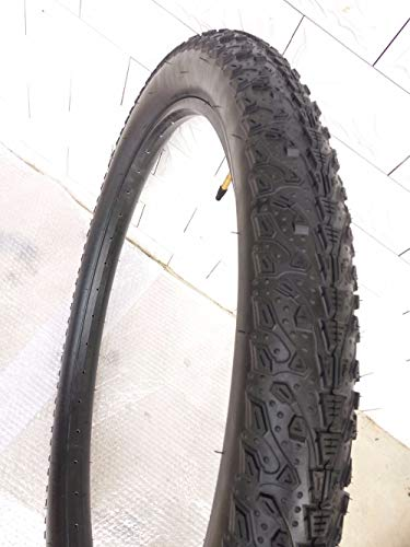 Byrhgood Bicicleta/Playa Original Tires de bicicleta26 * 3.0 Bicicleta