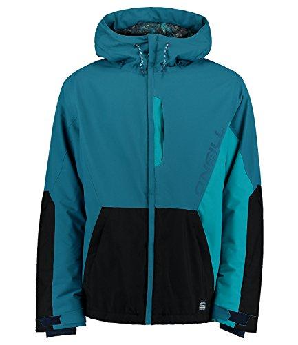 O'Neill Herren Snowboard Jacke Suburbs Jacket