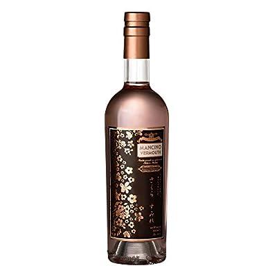 Mancino Sakura Vermouth, 50 cl