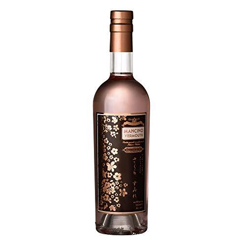 Mancino Sakura Edizione Limitata 2018 Vermouth (1 X 0.5 L)