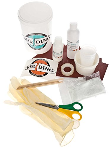 Big Ding Surf Reparatur Epoxy Repair Kit
