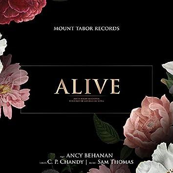 Alive (feat. Ancy Behanan)