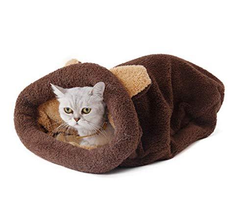 Hoge kwaliteit winter warme slippers stijl hondenmand hond huis schattige zachte huis bed kat hond zachte kennel