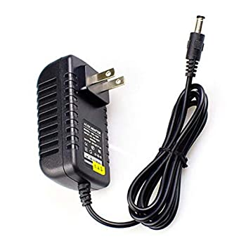 Taelectric  9.5V Power Supply for MK 4122 Sega Genesis CDX cd ROM Console AC Adapter Charger