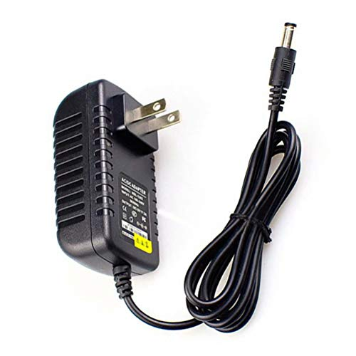 Lowest Prices! (Taelectric) AC Adapter for Giraffe # 10218 Ingenuity InLighten Cradling Swing Power ...