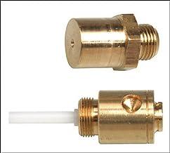 Whirlpool LPK1 Gas Dryer Conversion Kit, BRASS