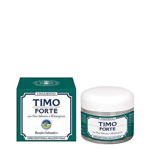 Timo Forte unguento 50 ml