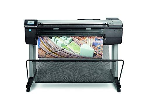 HP Designjet T830 36In MFP Printer