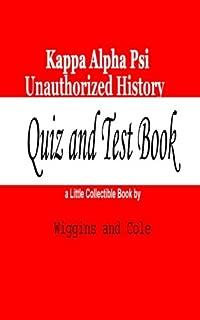 Best alpha test quiz Reviews