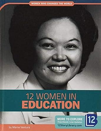 12 Women in Education