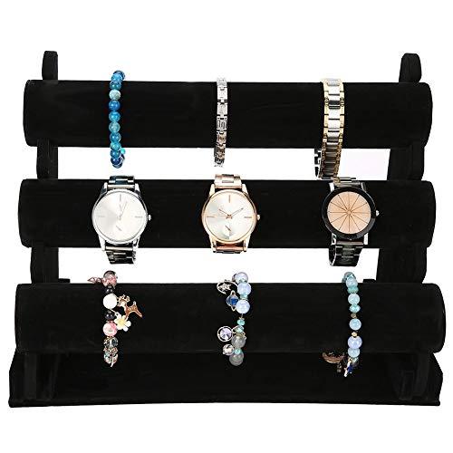 presentoir bracelet noir Bande Resine Epoxy, Adhesif Resine, Pendentif Resine, Ruban de papier sans couture, ruban adhésif en résine époxy bricolage ruban adhésif sans couture de bande artisanale