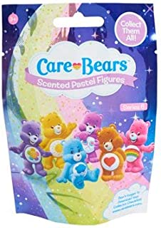 Care Bears Scented Pastel Figures Blind Bag Mystery Items Single Item Per Purchase