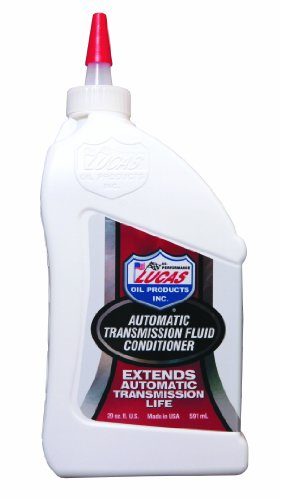LUCAS OIL 10441 Automatic Transmission Fluid Conditioner, 20 oz