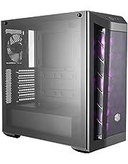 صندوق الكمبيوتر ماستر بوكس من كولر ماستر MB511 RGB MCB-B511D-KGNN-RGB