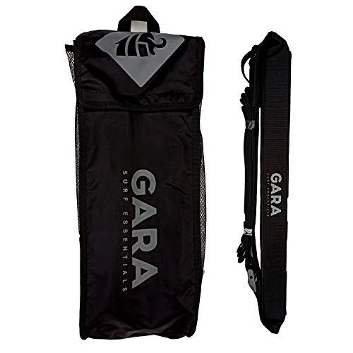 Gara Wrap-It - Estante para Techo de Coche (Tablero de Surf, tamaño Individual)