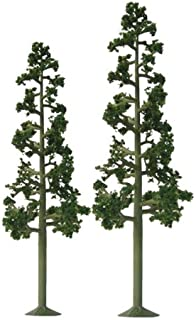 "JTT Scenery Products Super Scenic Series: Juniper, 7.5"" to 8"" Height"
