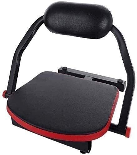 Fitness Equipment Abdominal Training Bench, Machine Ab Toning Workout Fitness Trainer Workout Bench Portable Abdominal Training System Exercise Machine 4 Springs Design for Home and Gym Home Exercise