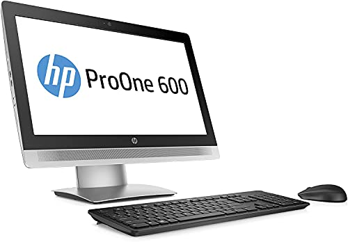 PC COMPUTER DESKTOP COMPUTER All in One HP Pro One 600 G2 DISPLAY 21,5