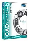 TurboCAD CADSymbols V.10 -