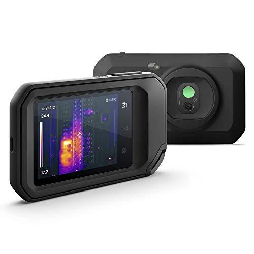 FLIR C5 Thermal Imaging Camera with WiFi