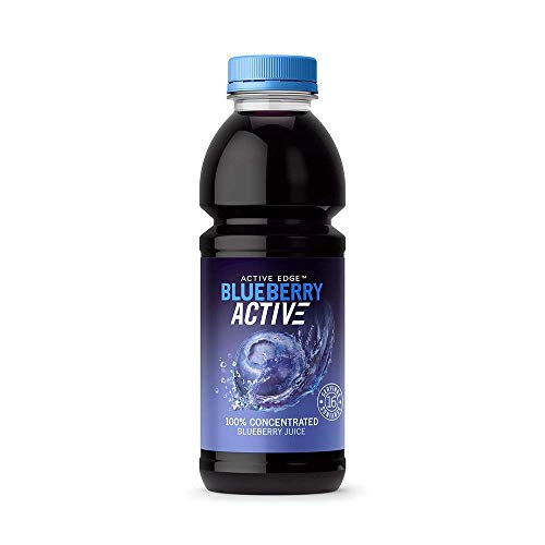 Cherry Active BlueberryActive Concentrate 473ml (Pack of 3)