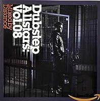 Vol. 8-Dubstep Allstars