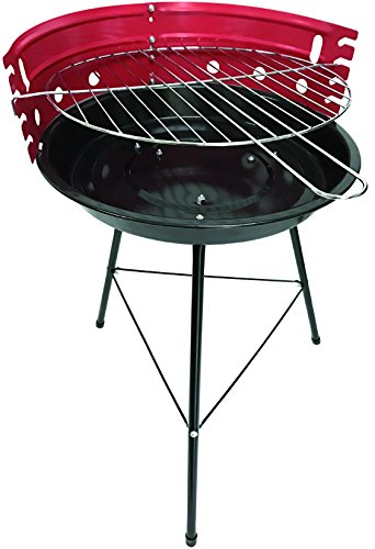 Blinky 7878520 Barbecue ATENA, Rosso