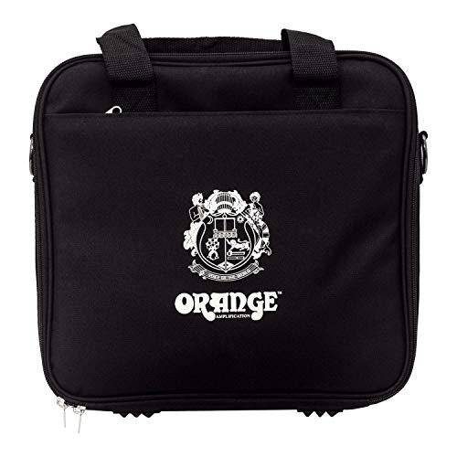 Orange Case Style Vinyl Gig Bag for Pedal Baby 100