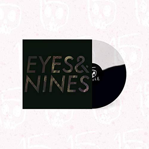 Eyes & Nines (Crystal Clear & Black) [Import]
