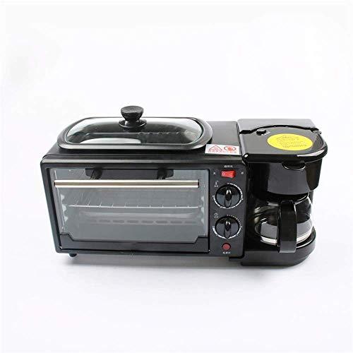 Máquina para Hacer Pan, máquina para Hacer Pan, máquina de Desayuno eléctrica...