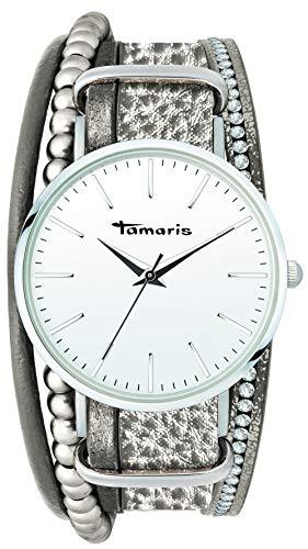Tamaris Klassische Uhr TW104