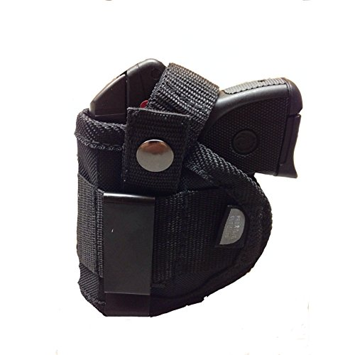 10. Pro-Tech Outdoors Concealed in The Pants/Waistband Holster