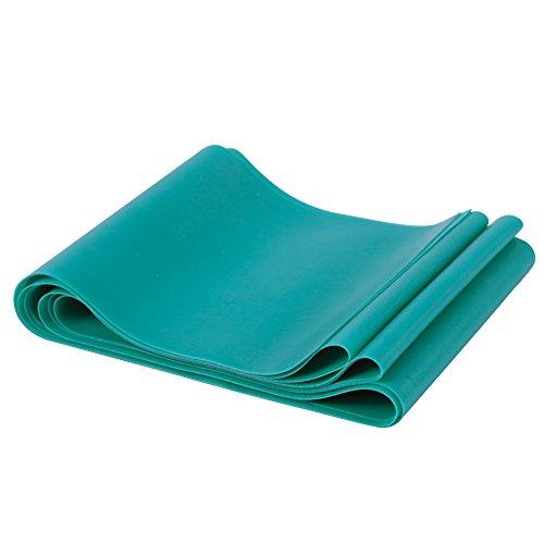 Spirit - Banda elástica para Fitness (13,5 kg, 183 x 10 cm)