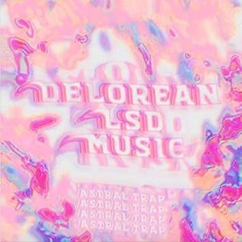 LSD Delorean Music