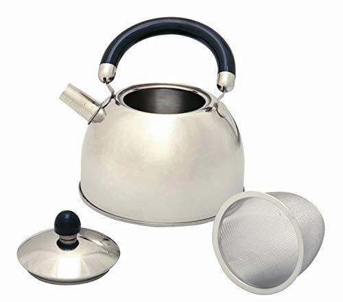 Wasserkessel mit Teesieb