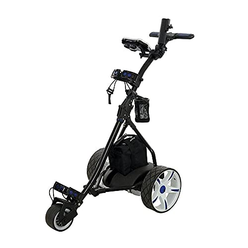 Carro Golf Electrico Litio Marca InfinityPower