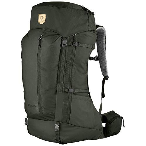 Fjällräven Abisko Friluft 45 Backpack, Deep Forest, OneSize