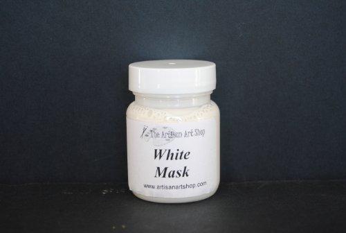 Frisk Masking Fluid, 60 ml, Blanco