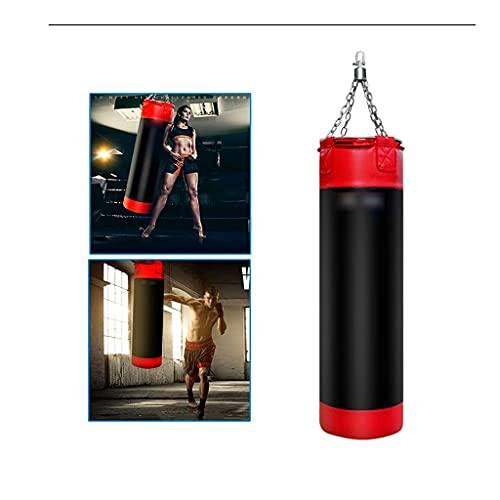CDPC Saco de Boxeo Saco de Boxeo Sanda Saco de Boxeo Colgante Saco de Boxeo Inicio Saco de Boxeo sólido Equipo de Fitness Saco de Boxeo de Entrenamiento Sanda ll