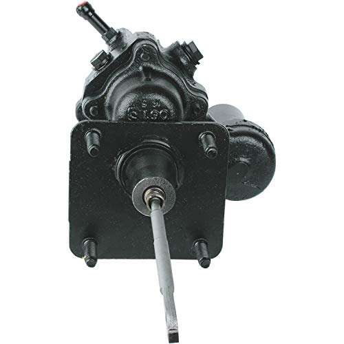 Price comparison product image Cardone 52-7352 Remanufactured Hydraulic Power Brake Booster wihtout Master Cylinder