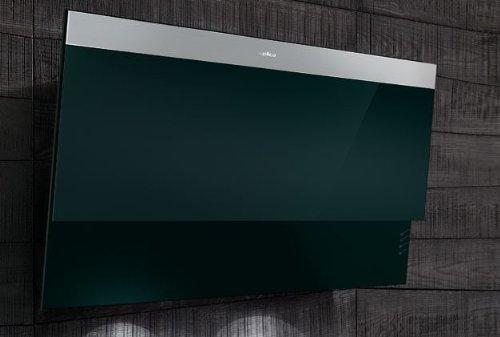 Elica afzuigkap keuken filtrant 80 cm zwart - MOVIDA BL/F/80 PRF0021133